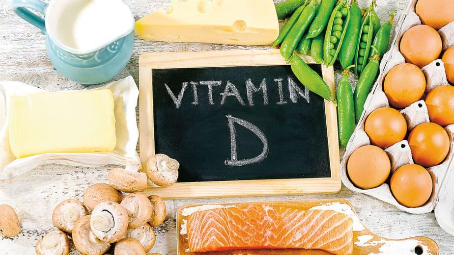 Aşırı D Vitamini Olumsuz Etkilere Neden Olabilir