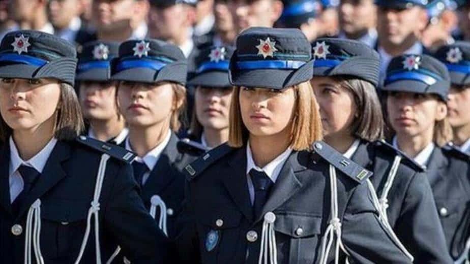 Kadın Polis Olma Şartları ve Çalışma Alanları Nelerdir?