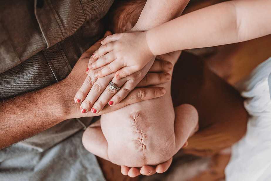 Spina Bifida Anne Karnında Teşhis Edilebiliyor